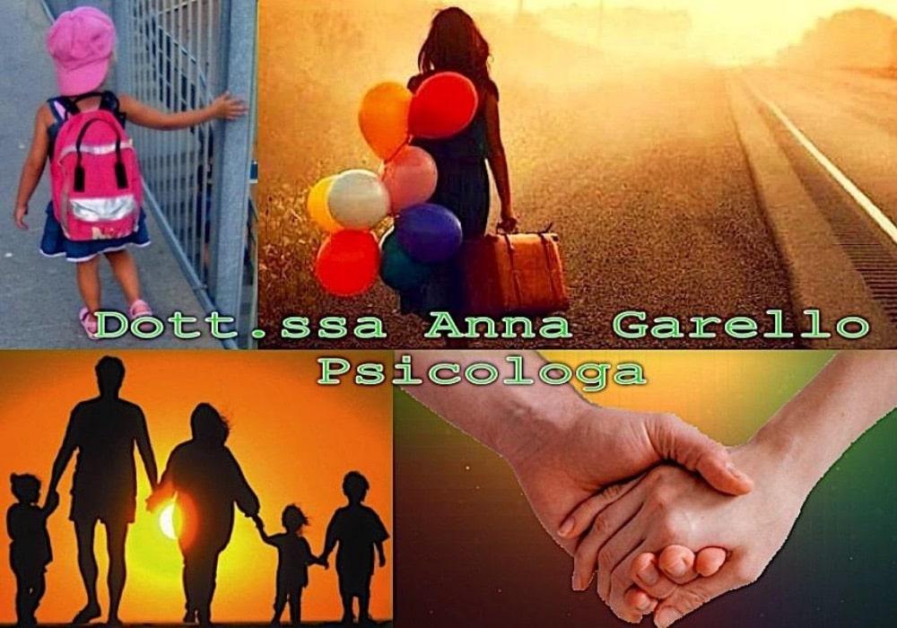 Anna Garello psicologo Savona